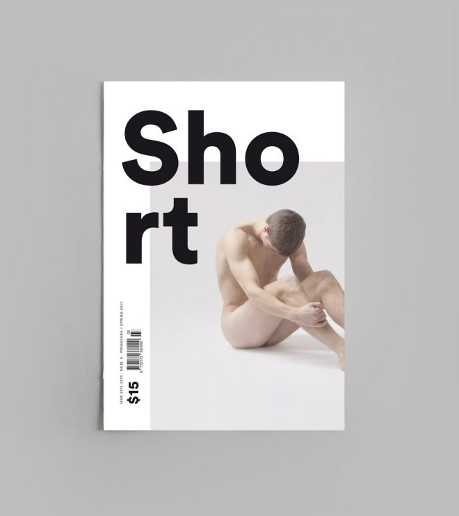SHORT MAGAZINE - CREATIVE ENERGY